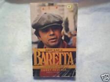 1977 BARETTA Sweet Revenge TV Show Book robert blake