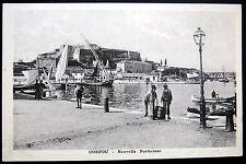 GREECE ~ 1900's CORFOU ~ Nouvelle Forteresse