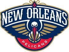 New Orleans Pelicans Logo Basketball Sport Art Huge Giant Wall Print POSTER
