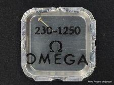 Vintage ORIGINAL Omega Sweep Second Pinion Part 1250 & 1250B/F! Many Calibers!