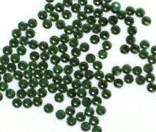 14400 x 3 mm GREEN  HOTFIX  IRON ON  RHINESTUDS (100 gross) wholesale beads