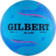 Gilbert Netball Blaze Ball