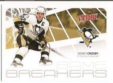 11/12 UPPER DECK VICTORY GAME BREAKERS Hockey (#GBAK-GBTO) U-Pick from List