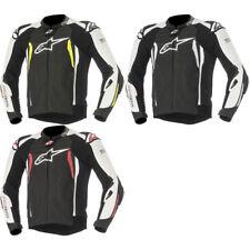 2019 Alpinestars GP Tech V2 Leather Motorcycle Jacket Sport Fit - Size/Color