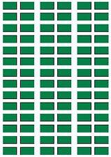 Devon England County Flag Sticker Sheet