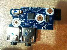 Samsung NP X420 x520 Stanford_LED_SUB modul audio  Card BA92-05731A