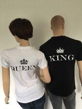Queen King in Herren T Shirts günstig kaufen   eBay