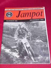 JAMPOT - AJS & MATCHLESS - Dec 1997 # 545