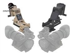 EMERSON Helmet Mount Tactical Night Vision Shockproof Helmet Rhino Arm Mount