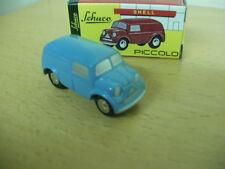 Lloyd Kastenwagen/Lieferwagen,blau,1:90,Schuco Piccolo