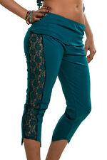 Yoga leggings-assortiment, yoga pantalon, gothique leggings, lace leggings, steampunk