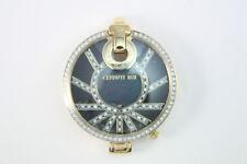 Original CERRUTI 1881 Uhrengehäuse mit Glas - watch case with glass