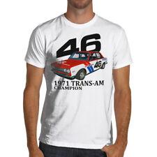 1971 Datsun 510 Trans Am Champion Racing T-Shirt SCCA IMSA nissan