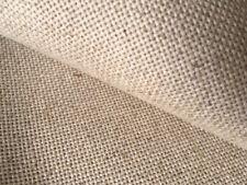 Blanco 18 Conde Zweigart Anne Acrílico Paño Tela afgano panel completo de 145 X 115 Cm