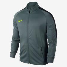 Nike Dry Strike Track Jacke Herren Track Fußball Strike Series Trainingsjacke