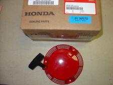 Starter 28400-ZE6-003ZA Honda Lawnmower Lawn Mower HR 214 215 HR215 Recoil