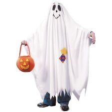 Ghost Costume Kids Halloween Fancy Dress Outfit