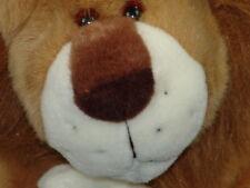 GUND LION KING LYING BABY LAMB OF GOD CHILD BIBLE STORY PLUSH STUFFED ANIMAL TOY