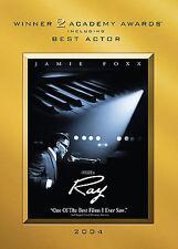 Ray (Original Theatrical Version) by Jamie Foxx, Regina King, Kerry Washington,