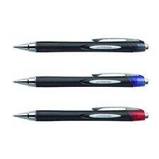 12 x Uni-Ball Jetstream SXN-210 Premium Retractable Rollerball Pen