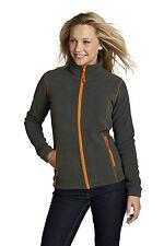 Sol`S Fleecejacke für Damen Micro Fleece Jacke Antipilling 200 g/m S M L XL 2XL