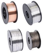 Schweißdraht verschiedene Sorten 100 mm Kleinrolle für MAG /MIG Schweißen