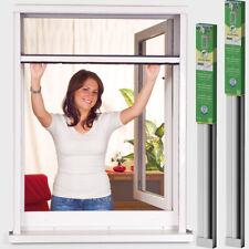 Moustiquaire de volet /store pvc pour fenêtre CHASSE-MOUSTIQUES Rollo