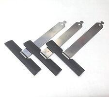 Mini Rolladen Aufhängefeder Jalousieverbinder Aufhänger Stahlfeder Bänder 170mm