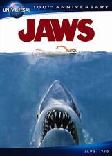 Jaws Blu Ray + Dvd NEW NIB