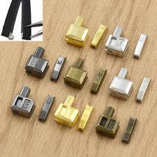 5# Metal Zipper Repair Zipper Stopper For DIY Accessories Tailor Sewing Tools