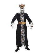Costume Halloween Adulto Re Demonio Demoniaco Horror Smiffys *13891