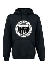 Breaking Bad Sweater Men - HEISENBERG COLLEGE - Black