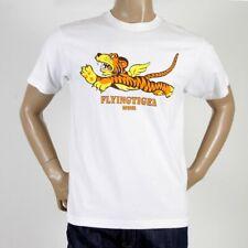RMC Martin ksohoh mkws Blanc Flying Tiger T-shirt REDM 0062