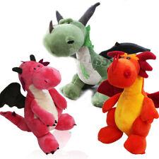 Cute dragon Stuffed Animals dinosaur soft toy baby dolls plush toys