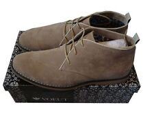 Hombre Voeut Elegante Moda Ante Zapatos Estilo dst-101 - BEIS