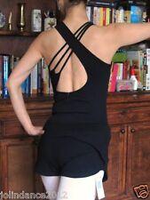 Professionnel adulte dame ou jeune fille de ballet de danse croix dos leotard-Nouveau