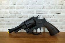 indiana jones prop revolver gun pistol cosplay