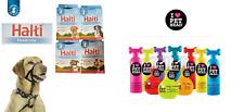 I Love Pet Head Shampoo and Spray + Halti Headcollar Size 1, 2, 3 and 4 -Combine