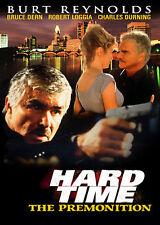 Hard Time: The Premonition (DVD, 2007)