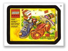 WACKY PACKAGES SERIES #3 - LEGGO PLAYSET - MINT!