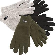 Thinsulate Strickhandschuhe Gr.M-XL extra warm Fingerhandschuhe Handschuhe