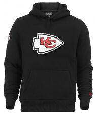 NEW Era Kansas City Chiefs NFL On Field Hoody Sweater Hoodie Uomo Mens M L XL