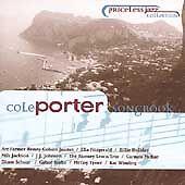 1 CENT CD VA Cole Porter Songbook ella fitzgerald milt jackson benny golson
