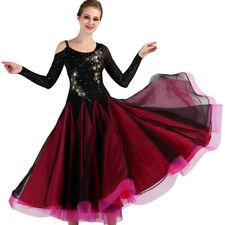 2019 Internatinal Standard Dance Ballroom Dance Ballroom dancing Dress 157