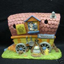 Creepy Hollow Creepy Caravan Nib #166635