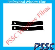 PSSC Pre Taglio Sun Strip Film Finestra Auto-Jeep Compass 2006 a 2016