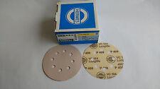 125MM Sanding discs. Hermes VC154 Discs 320 - 400g  (100)