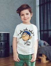 Jeffy Uh Uh Uh T shirt / Super Mario Logan Jeffy T shirt
