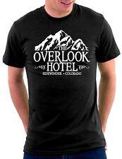 Shining Overlook Hotel  T-shirt