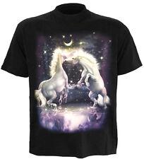 Horse kiss T shirt/Horses/Biker/Wild/Tattoo/Native/Unicorn/Unisex/Top/Tee